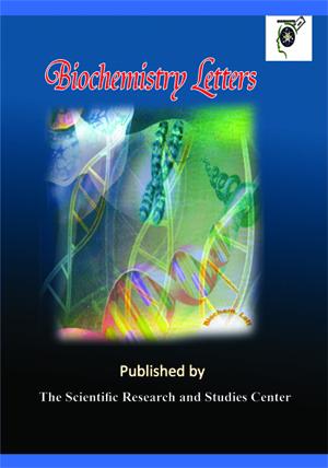Biochemistry Letters